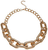 *MKL Accessories The Chain Link Necklace in Gold