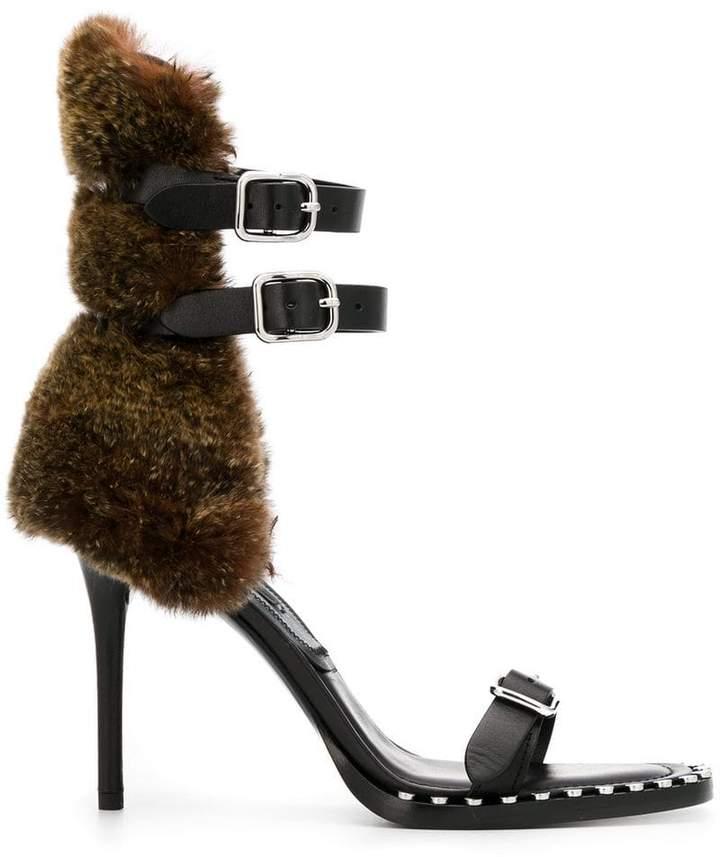 Alexander Wang Brea high-heel sandals