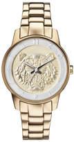 Kenzo Women's Tiger 3D Bracelet Watch, 36mm