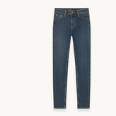 Maje 5-Pocket Slim-Fit Jeans