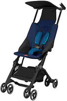 GB Pockit Stroller, Sea Port Blue