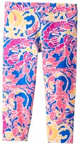 Lilly Pulitzer Maia Leggings Girl's Clothing