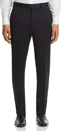 Emporio Armani Tailored Core Classic Fit Pants
