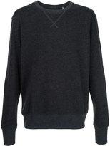 ATM Anthony Thomas Melillo french terry sweatshirt - men - Cotton/Polyester - S
