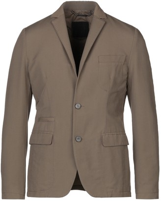 Futuro Suit jackets