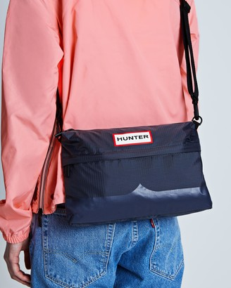 Hunter Original Ripstop Sacoche Side Bag
