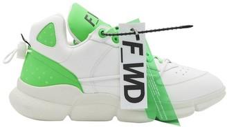 F Wd Elastic trainers