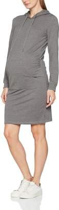Mama Licious Mamalicious Women's Mldebbie L/s Sweat Dress
