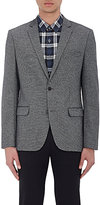 Theory Men's Rodolf Two-Button Sportcoat-Dark Grey