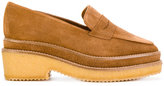Castaner classic loafers