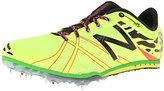 New Balance Women's WMD500V3 Middle Distance Spike Shoe