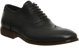 Ask The Missus Brooklyn Brogues