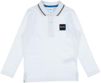 BOSS Polo shirts
