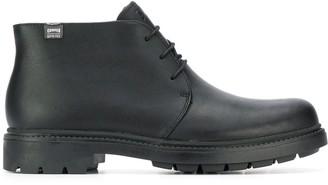 Camper Hardwood boots