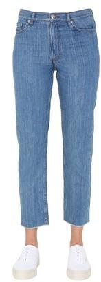 A.P.C. Judie Denim Jeans