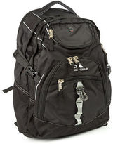 High Sierra NEW Access Black Laptop Backpack
