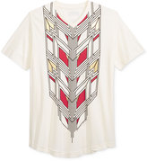 Sean John Men's Big & Tall Graphic-Print T-Shirt