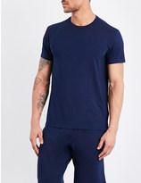 Polo Ralph Lauren Logo-detail stretch-jersey t-shirt