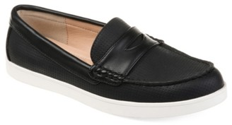 Journee Collection Irina Penny Loafer