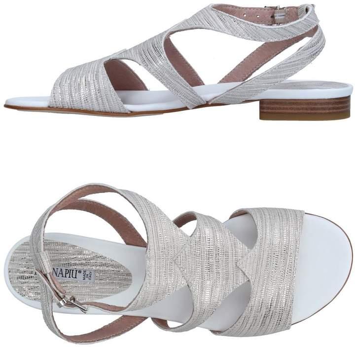 Donna Più Sandals - Item 11331660BU