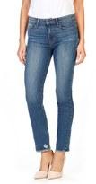 Paige Women's Julia High Rise Straight Leg Jeans