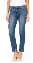 Paige Women's Julia High Waist Straight Leg Jeans