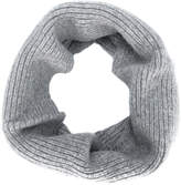 Joseph knitted circle scarf