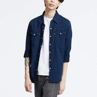 Levi's Bartsow Western Denim Shirt