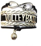Generic Braid Volleyball Bracelet