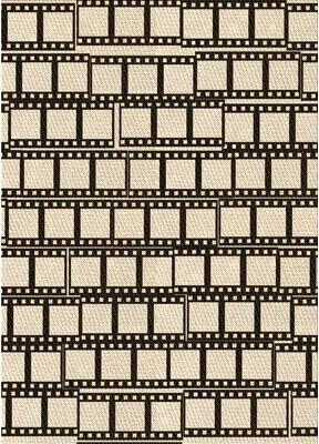 East Urban Home Ventnor Geometric Wool Brown Area Rug Rug Size: Runner 2' x 5'