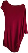 Liviana Conti Red Knitwear for Women