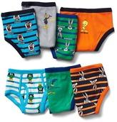 Gap babyGap  Looney Tunes days-of-the-week underwear (7-pack)
