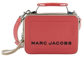 MARC JACOBS, THE The Box 20 crossbody bag