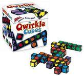 Mindware Qwirkle Cubes Game by MindWare