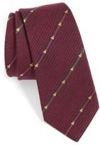 Gucci Men's Savanur Silk & Wool Tie