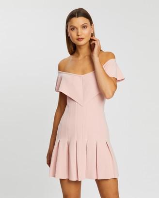 Misha Collection Electra Dress