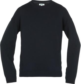 Kenzo Cotton Blend Sweater