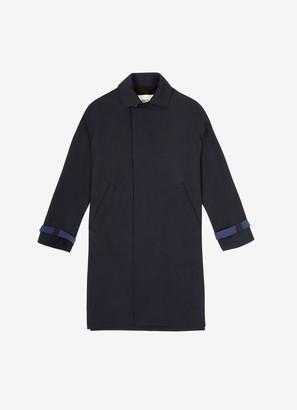 Bally Garbadine Trench Coat
