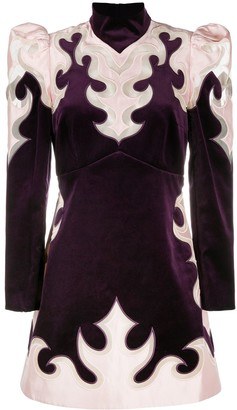 Zimmermann Ladybeetle mystic mini dress