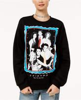 Bioworld Juniors' Friends Graphic Sweatshirt
