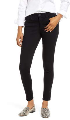 Wit & Wisdom Ab-solution Side Zip Ankle Skinny Jeans