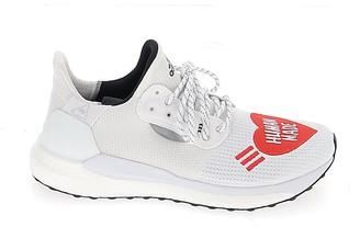 adidas Originals x Pharrell Williams X The Human Made Solar Hu Glide Sneakers