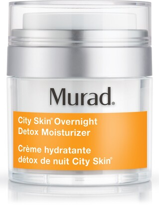 Murad Environmental Shield City Skin(R) Overnight Detox Moisturizer