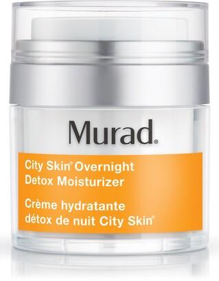 Murad Environmental Shield City Skin® Overnight Detox Moisturizer