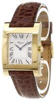 Chopard 'Classic H' analog watch