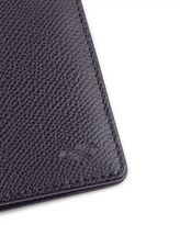 Jaeger Leather Billfold Wallet