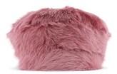 Prada Women's Pink Acrylic Hat.