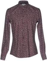 Dondup Shirts - Item 38642029