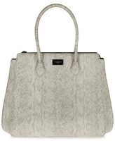Pauls Boutique Coco - Grey Snake
