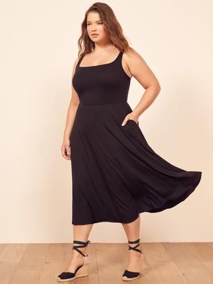 Reformation Mary Dress Es